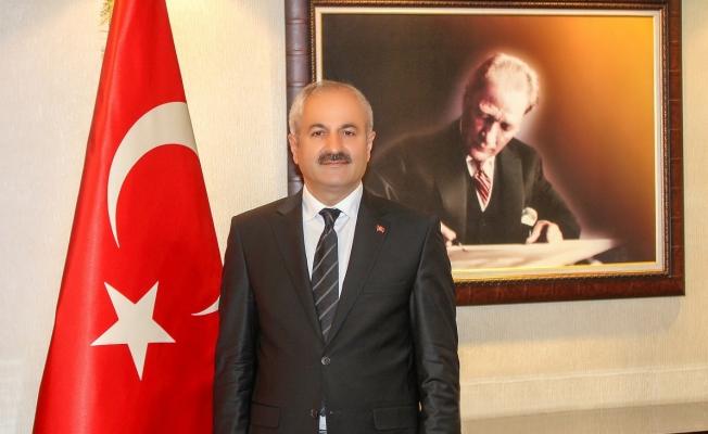 Başkan Büyükgöz  'Kurtuluş'u Kutladı
