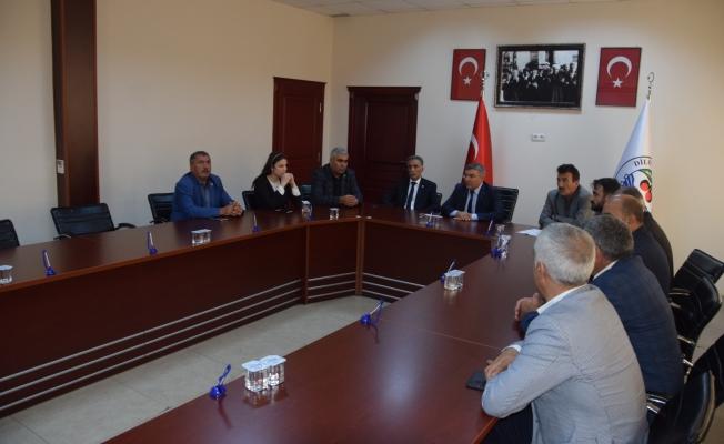 Dilovası'ndan Mehmetçiğe destek açıklaması