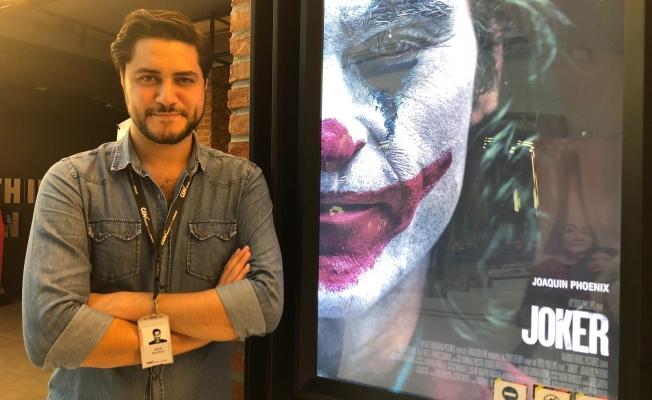 JOKER Filmi, BugünGebze'de Gösterimde