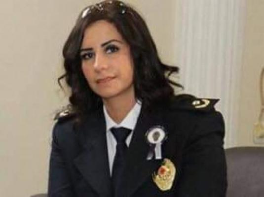 Darıca'ya ilk kadın Emniyet Müdürü atandı
