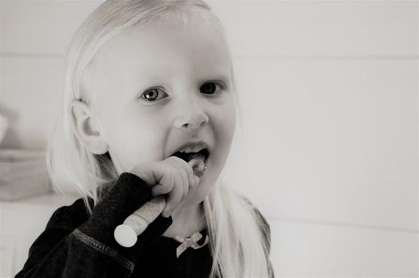 Dişlerini Fırçalayamıyorsan Sakız Çiğne
