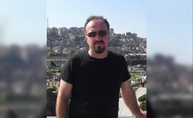 Erdal Karaçoban#039;ın acı günü!