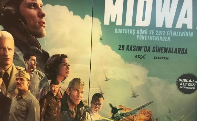 Gebze Center'de Muhteşem Bir Film Vizyona Girdi