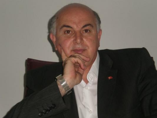 Gazeteci Yüksel Ercan'dan Belediyelere 'Düğün Salonu İkramı' Önerisi!