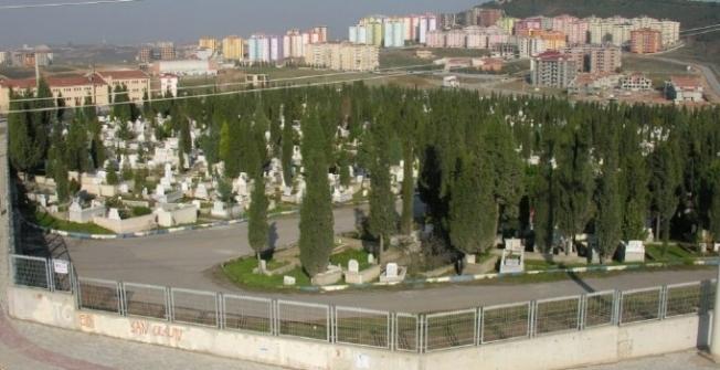 İşte  Gebze'de vefat eden vatandaşlarımız!
