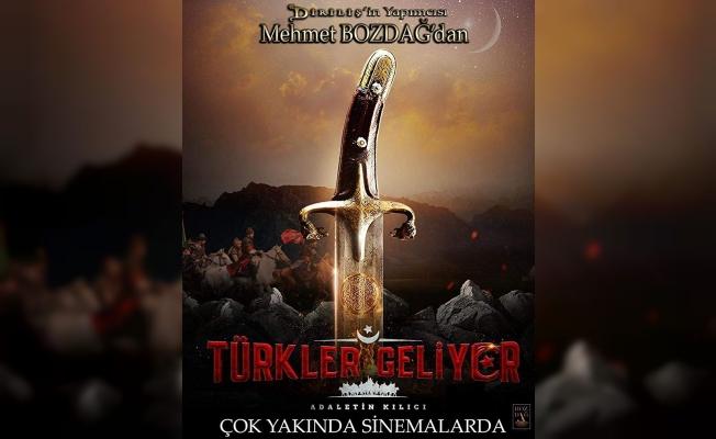Gebze Center AVM'de 'Türkler Geliyor: Adaletin Kılıcı' Filmine Özel gösterim