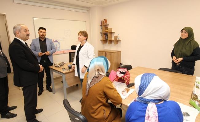 Büyükgöz Arapçeşme Bilim Sanat'ta