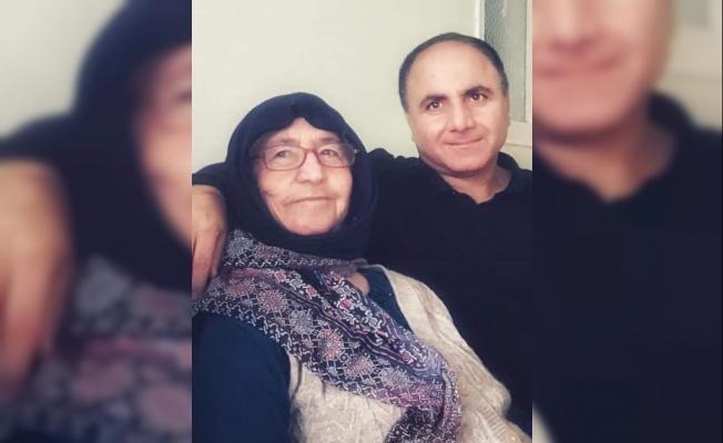 Gazeteci Levent Altun'un en acı günü