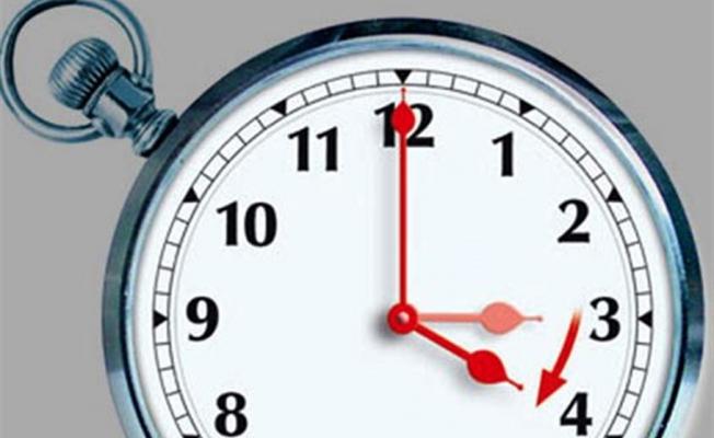 Bulgaristan'da saatler, bu akşam 1 saat ileri alınacak