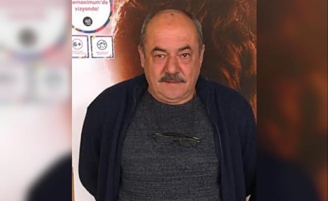 Ramis Alsancak vefat etti
