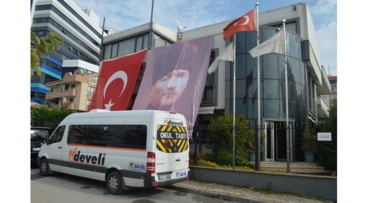 Develi Turizm'den 19 Mayıs'a görkemli kutlama