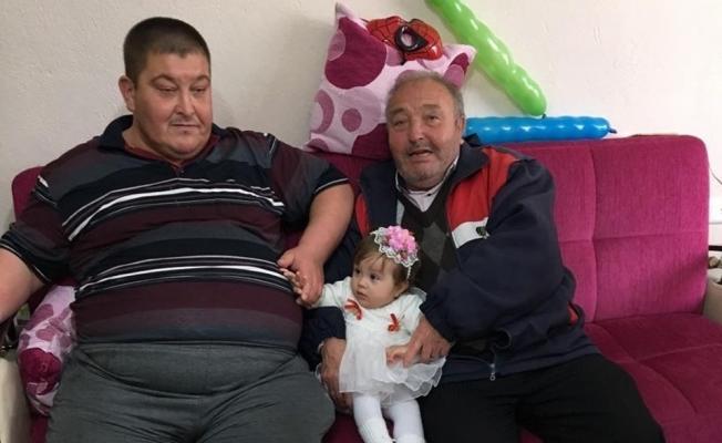Arapçeşme sakinlerinden Hasan Karademir vefat etti