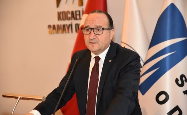 KSO Başkanı Zeytinoğlu: 'Mayıs ayında bütçe 17.3 milyar TL açık verdi!'