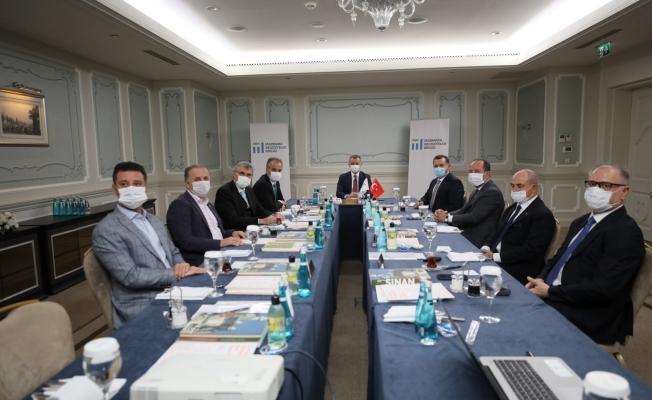MBB 2020 yılı I. Meclis Toplantısı yapıldı