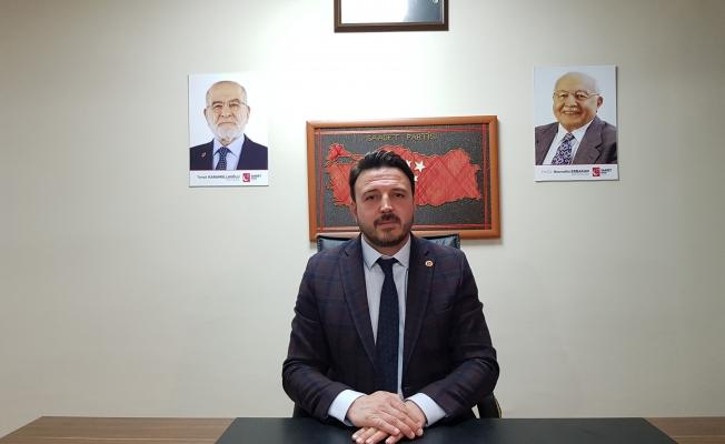 Saadet Gebze: ' Danıştay kararını takdirle karşılıyoruz!'