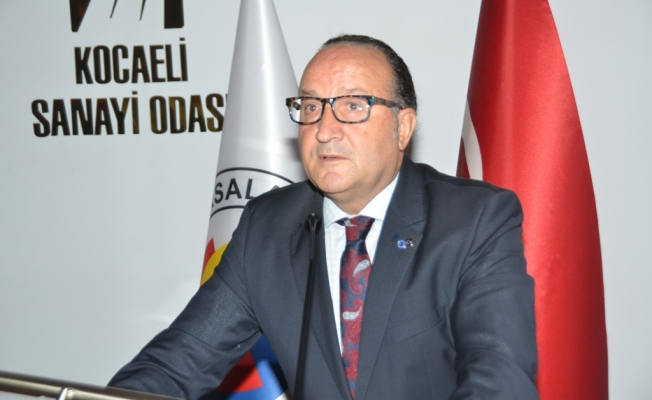 """Zeytinoğlu: 'Kapasite kullanım oranlarındaki toparlanma sevindirici"""""""