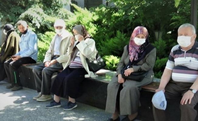 Kocaeli'de 65 yaş ve üstüne yeni yasaklar getirildi