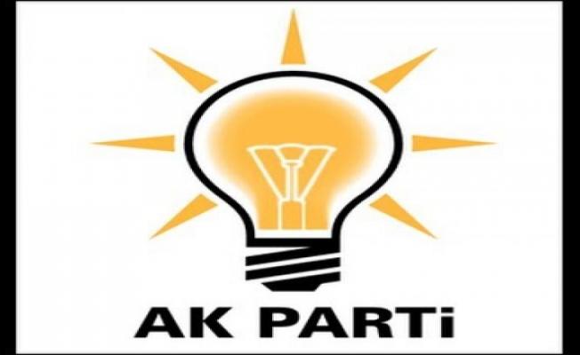 AK Parti Dilovası'nda kongre iptal