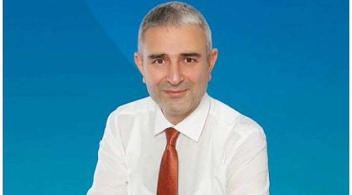 AK Parti Gebze'de görev dağılımı belli oldu