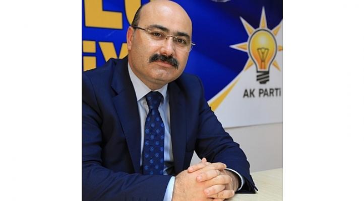 Darıca AK Partide  görev dağılımı tamam