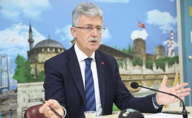 """Ellibeş: 'Türkiye artık Süper Lig'dedir"""""""