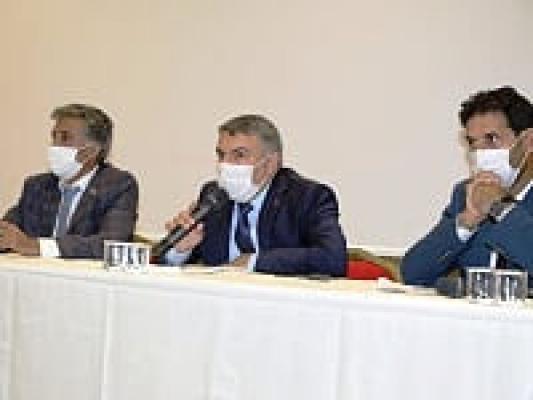 Dilovası Belediye Meclis Toplantısı Ekim ayı ilk oturumu tamam