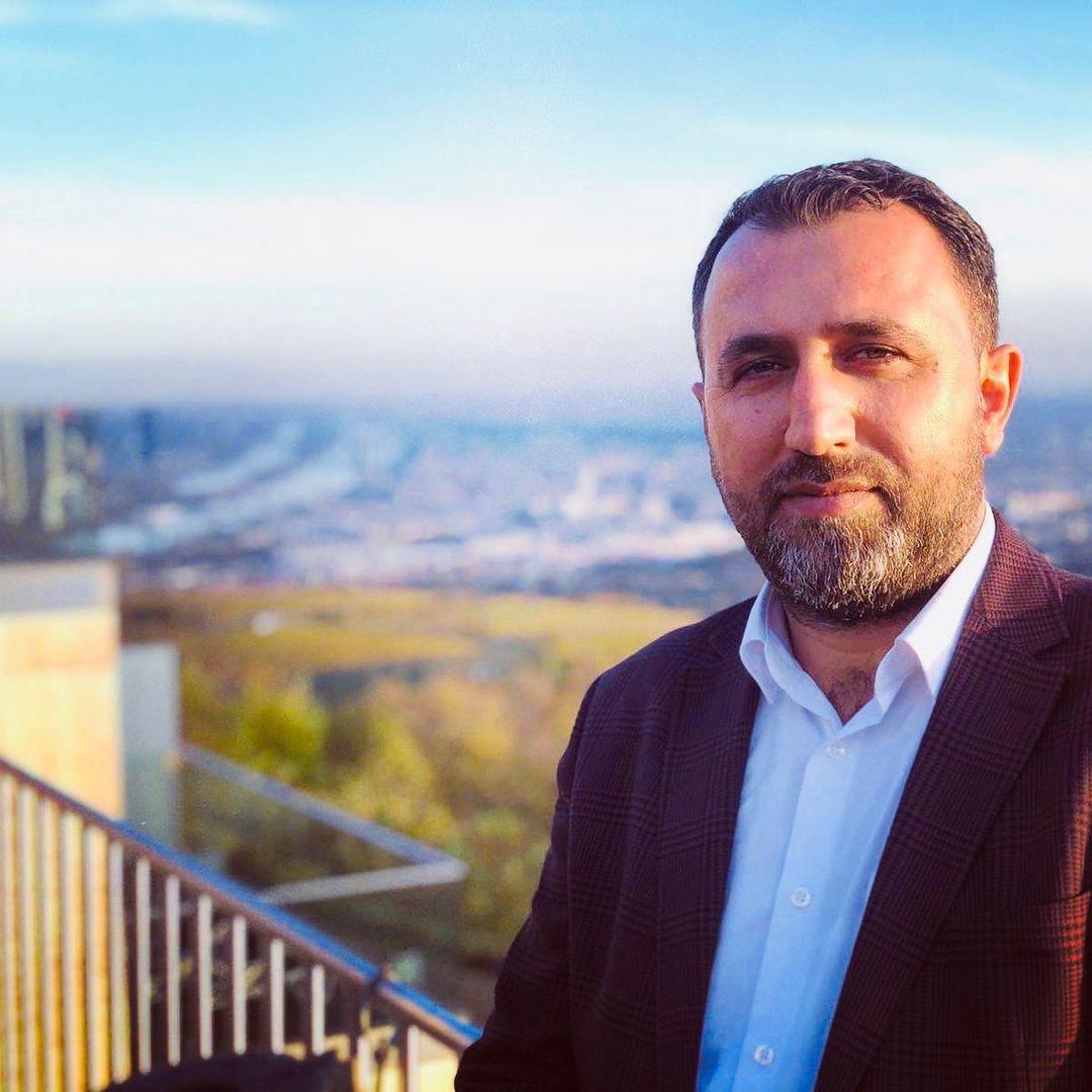 SP'li Aksu: Önce Hoşgörü ve Diyalog
