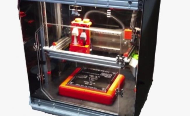GTÜ Yerli ve Milli 3D Biyoyazıcıyı dünya ile buluşturdu