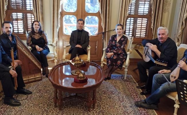 """Büyükşehir'den 'Kadınlara Emanet Şarkılar"""" konseri"""