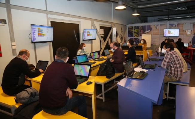 KODELİ Projesinde eğitimci eğitimi yapıldı