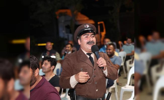 Gebze'de Yol Konserleri Kaldığı Yerden…