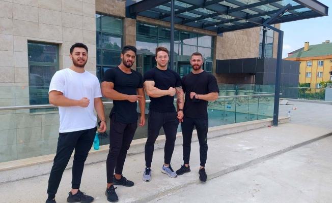 Sporcu gençler GEBZESEMi dört gözle bekliyor