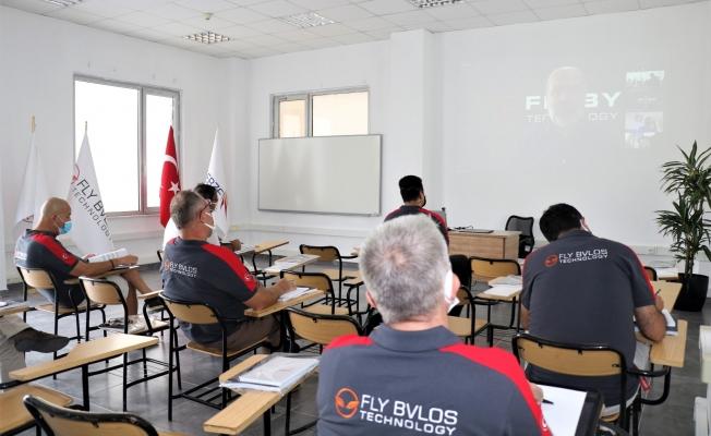 Türk Havacılığında yeni dönem GTÜde başladı