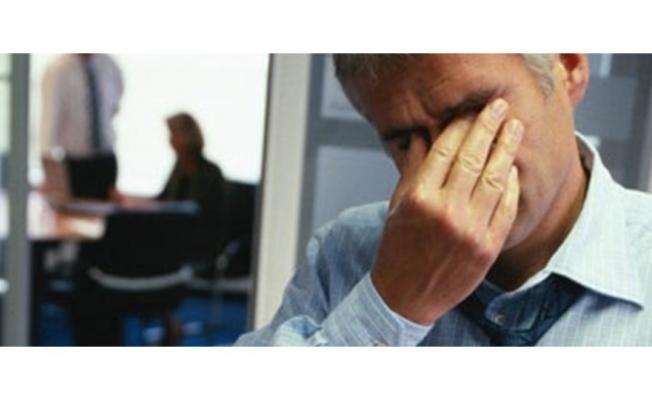 Uykusuzluk Stresin Etkilerini İkiye Katlıyor