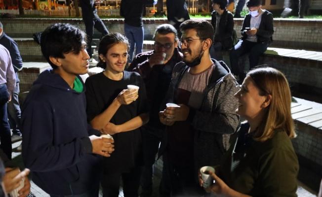 Hürriyet, Vadi İzmit Evleri'ni  üniversitelilere açacak