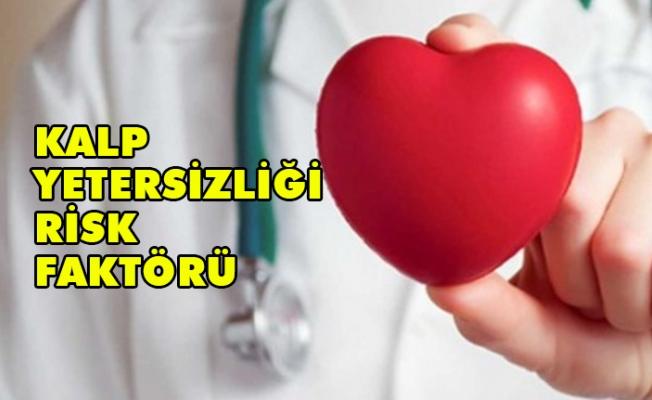 Kalp Hastalığına Yol Açan 12 Risk Faktörüne Dikkat!