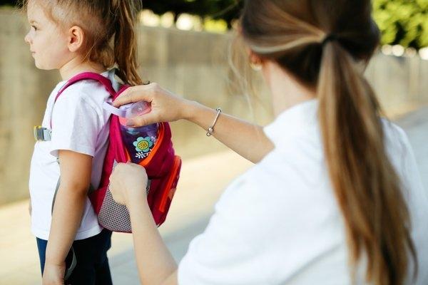 Okullar Açılıyor, Anne Baba Okulu da Başlıyor