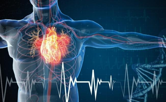 Havalar Soğudukça Kalp ve Damar Hastalıkları Artıyor!