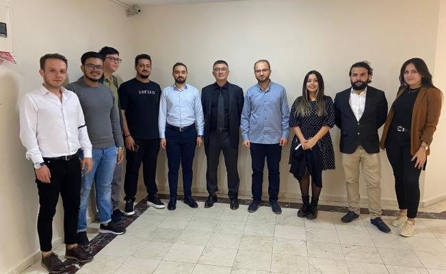 İzmit Belediyesi ile hayata atılan  genç girişimcilere hediyeler Hürriyet'ten