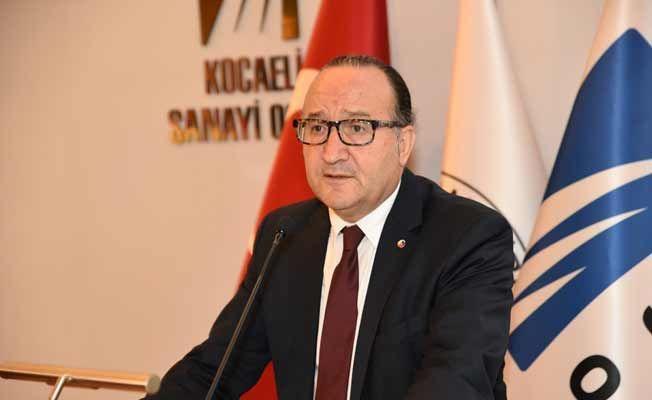 KSO Başkanı Zeytinoğlu:...