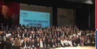 Darıca Final Okulları Tarsus'taydı