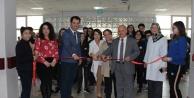 Darıca Final Sergisi Farabi'de açıldı