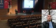 Merhum Öğretmen adına anlamlı konferans
