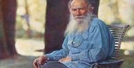 Tolstoy'un ölüme gidişi!