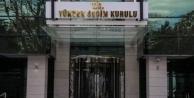 YSK, CHP ve İYİ Parti'nin başvurularını redetti
