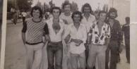 70'li yıllarda Gebzeli gençler İzmit Fuarı'nda!