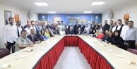 AK Parti Kocaeli Yeni İcra Kurulu belirlendi