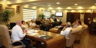 Bıyık,  CHP Grubu'nu bilgilendirdi
