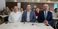 """Büyükşehir'den """"Bina Deprem Yönetmeliği """" eğitimi"""