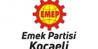 """EMEP: """"Bu eğitim sistemi çocuklarımızı harcıyor!"""""""